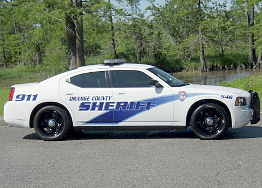 The Orange County Sheriff's Office has re-designed the look of their patrol cars, going from orange to blue. Photo courtesy of the Orange County Sheriff's Office.