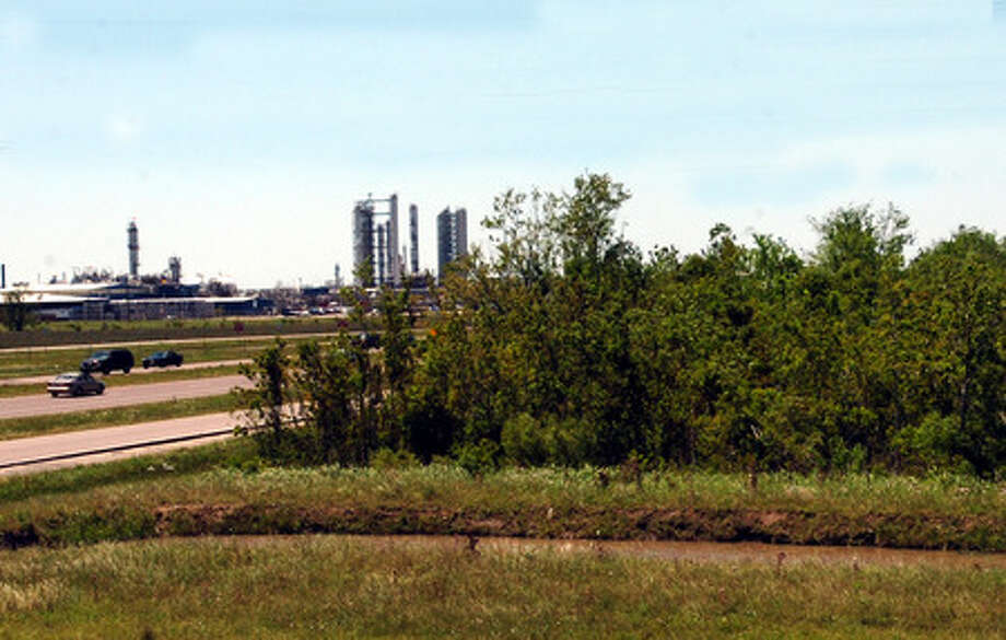 A Houston developer acquired 500 acres of land on Interstate 10 near Smith Road primarily for commercial use though there could be some residential development later. Pete Churton/The Enterprise
