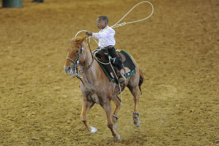 Rain Clears And Ames Rodeo Livens Up Beaumont Enterprise