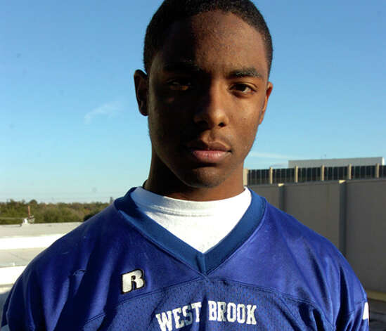 West Brook senior quarterback Christian Louis is the latest of five Southeast Texans committed to play football at Lamar University, which is in the process of creating a football team that will take the field in 2010. Photo/The Enterprise