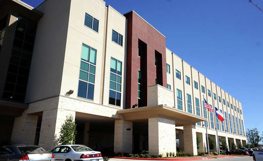 need for beds a factor in just opened baptist beaumont expansion