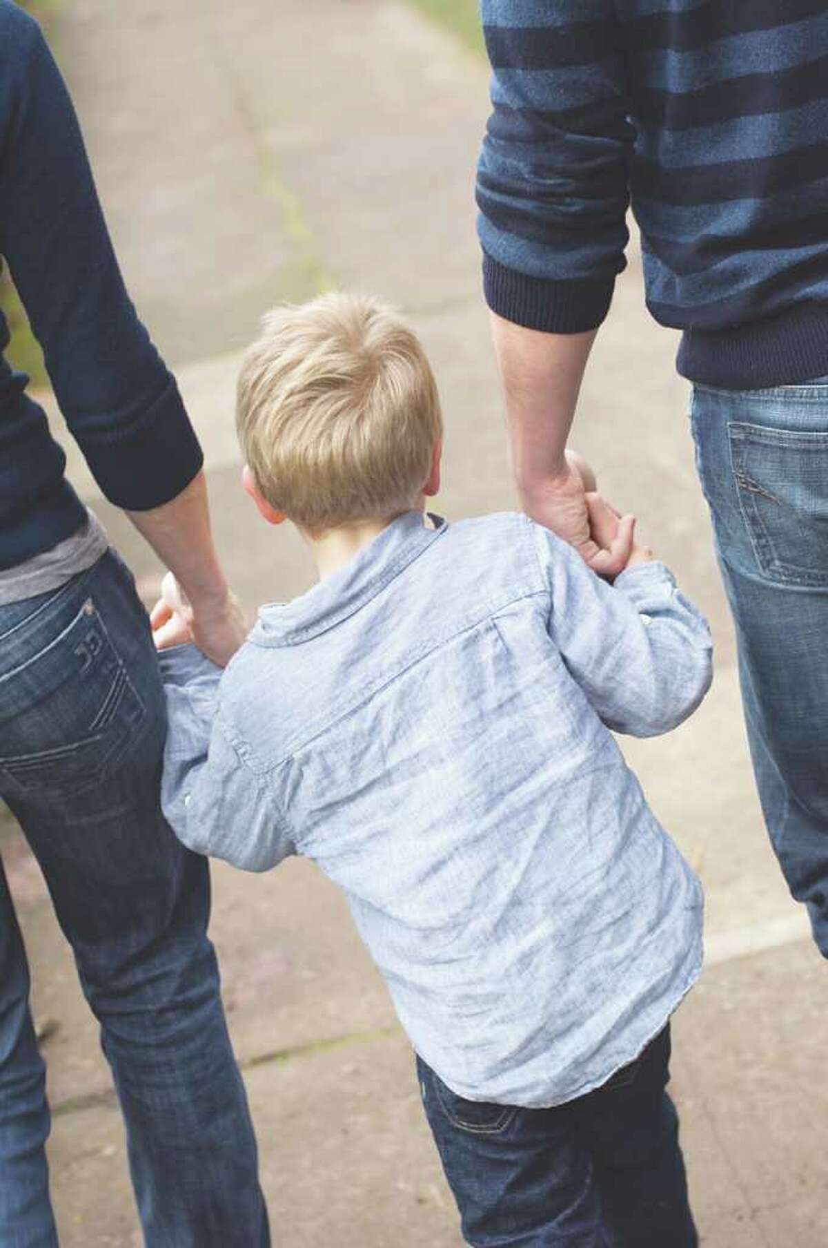 Tip: It is much more likely that a child could be victimized by someone they know rather than by a stranger. (Photo: iStockphoto.com/Ron Hope)