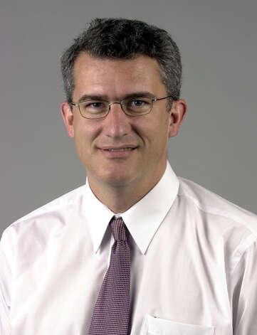 Scott Stroud