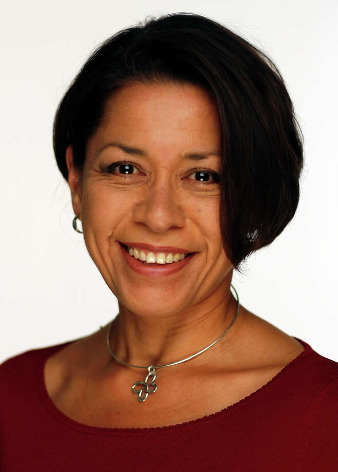Veronica Flores-Paniagua / SAN ANTONIO EXPRESS-NEWS