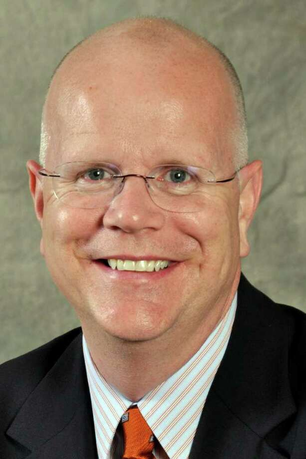 Kevin Lembo, democratic candidate for State Comptroller. Photo: Contributed Photo / Connecticut Post Contributed