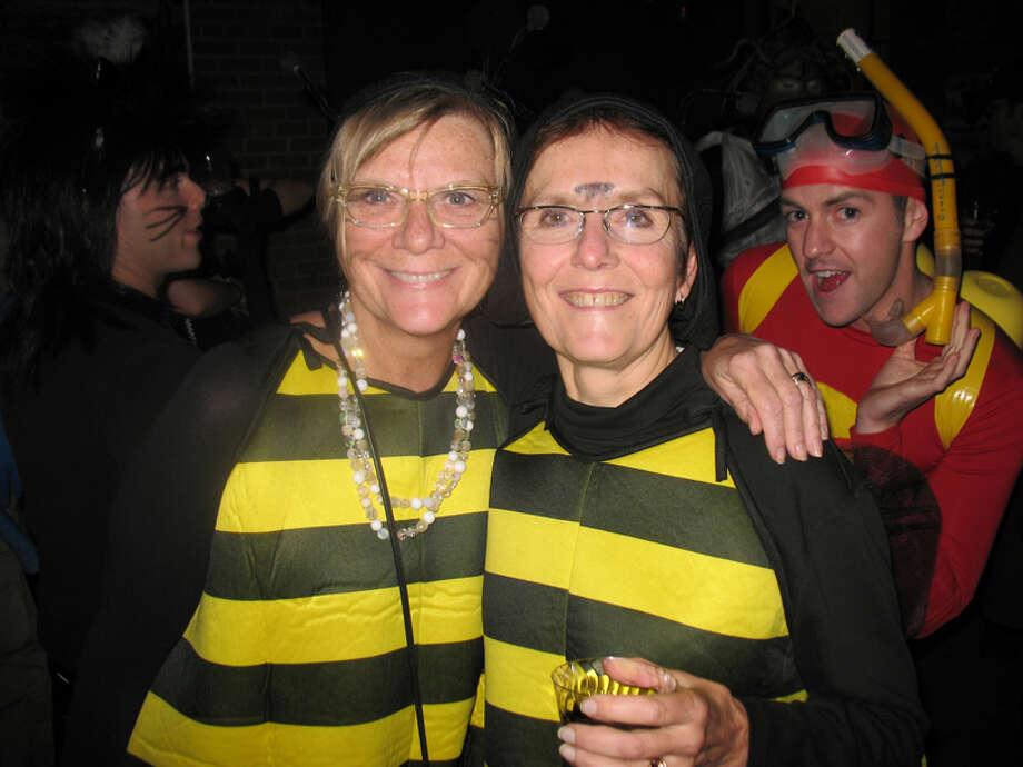 Were you seen at Lark Street BID Halloween Party at Washington Park Lakehouse? Photo: Brian Tromans