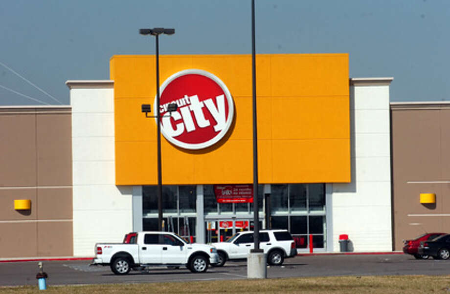 The Circuit City Store At Parkdale Mall Wont Be One Of More Than