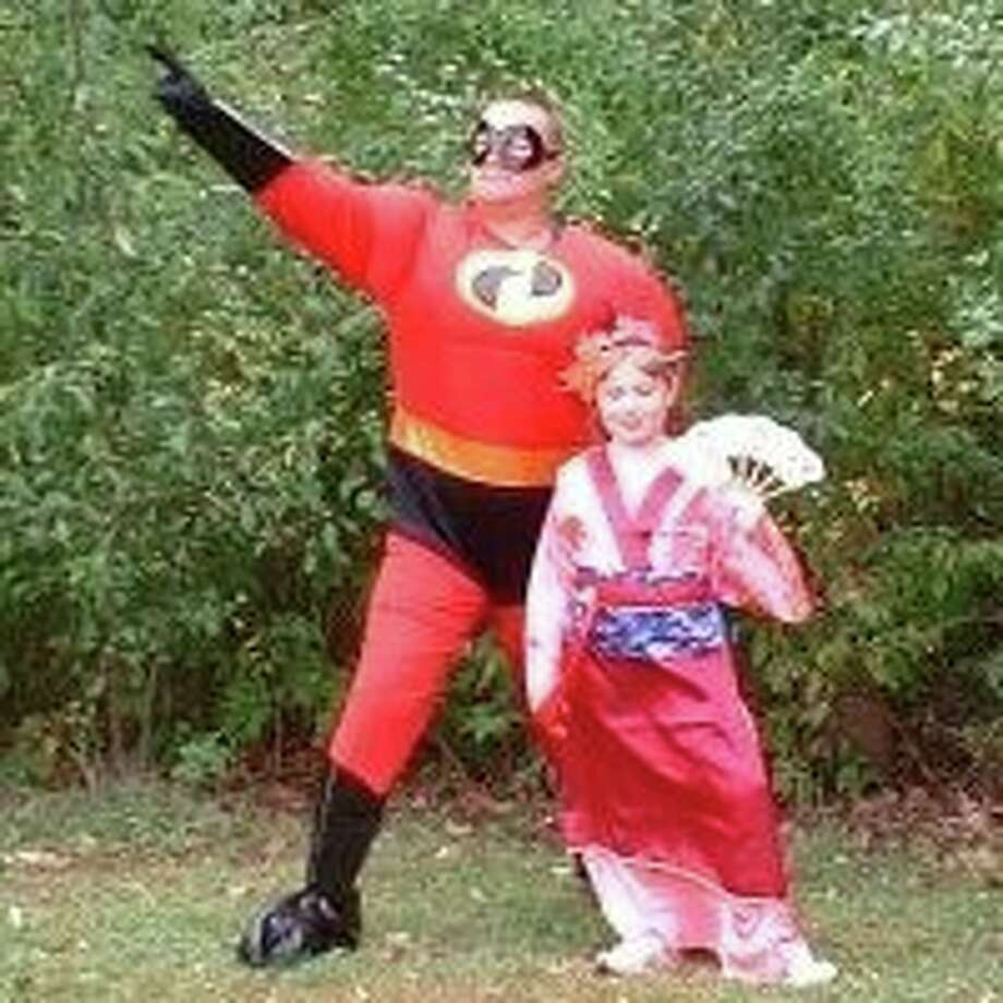 Were you seen at Halloween costumes on Times Union's Facebook page? Photo: Facebook Users
