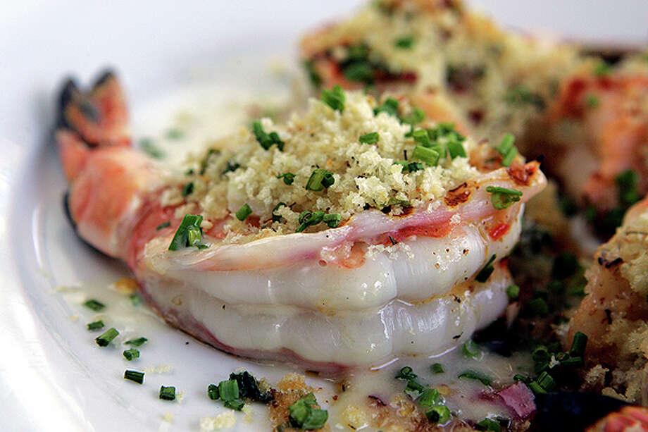 The ultimate guide to restaurant week in san antonio san for Wild fish san antonio