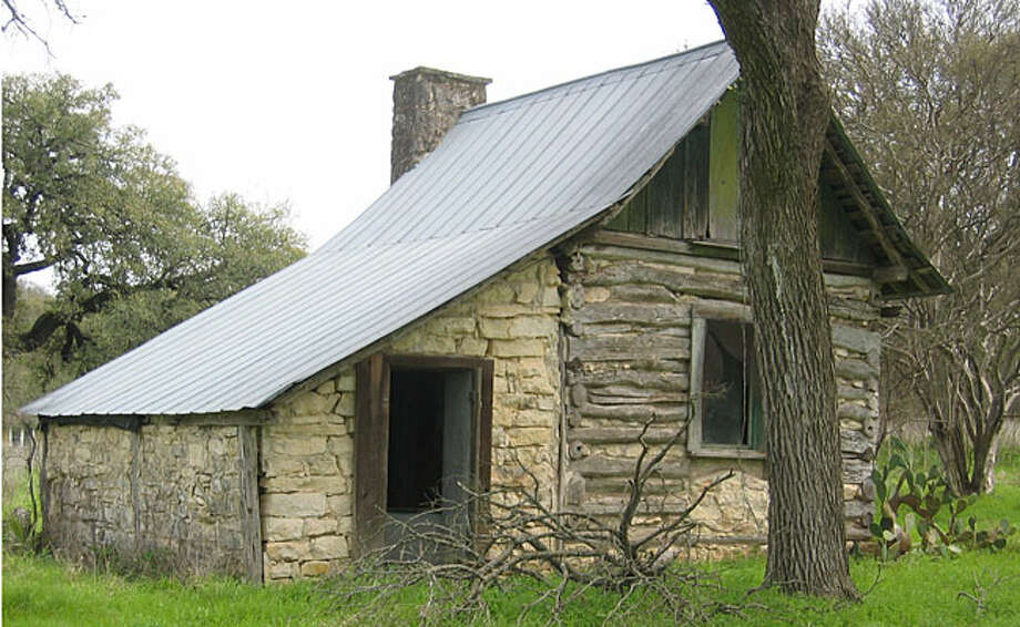 The von Plehwe homestead in Leon Springs was settled by Prussian immigrants.