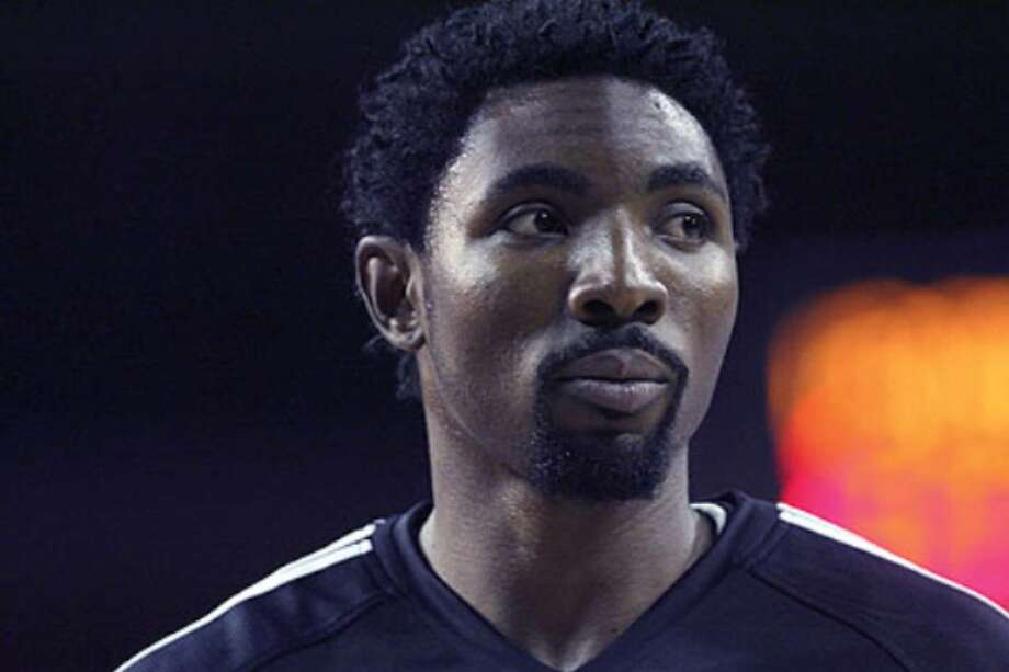 Roger Mason Jr. spent the last two seasons with the Spurs. He became a free agent after the 2009-10 season.