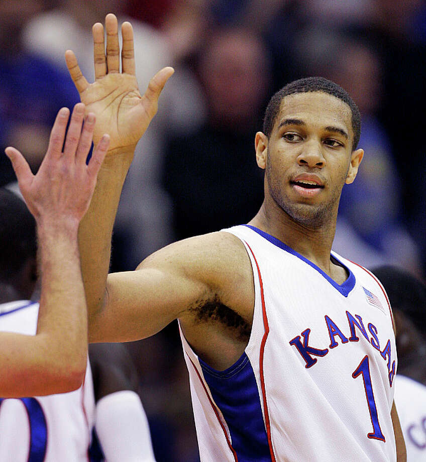 Unproductive - 4. Xavier Henry, Kansas: The consensus No. 1-ranked player of the 2009 recruiting class and later lottery pick has averaged barely five points per game in the NBA.