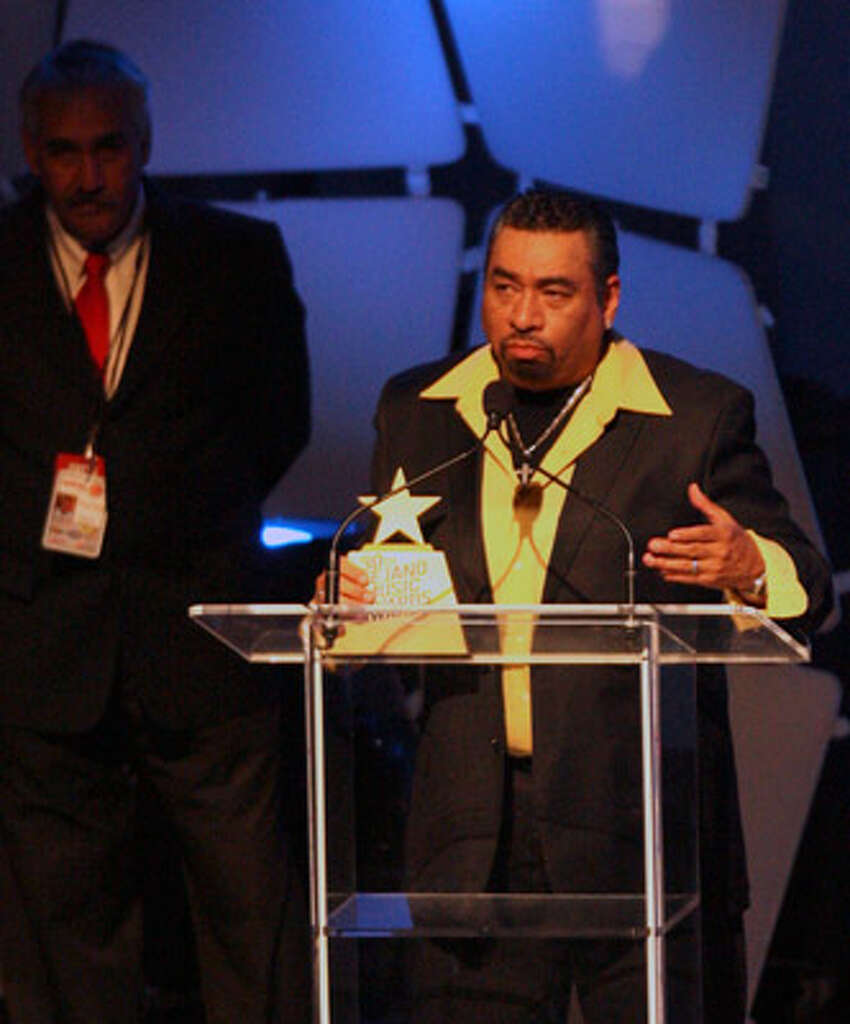 San Antonio musicians snagged four of the five nominations in the best Tejano album category for this year's Latin Grammy awards.