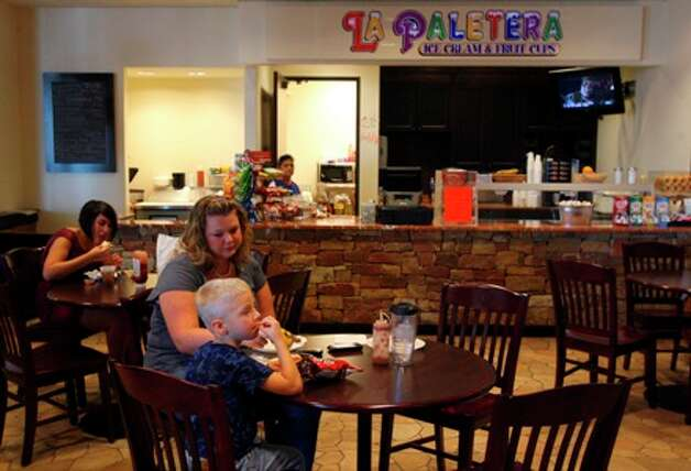 La Paletera?s San Antonio Store Is At The North Park Toyota Dealership At  Loop