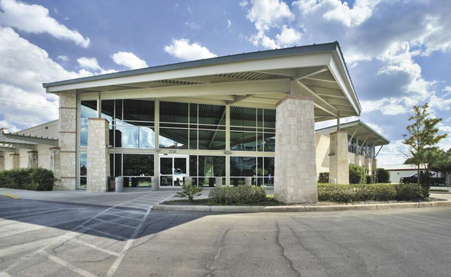 University Family Health Center - Northwest on Louis Pasteur Drive has eight physicians and two physicians assistants.