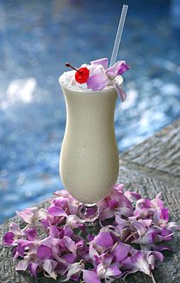 Pina Coladas Serve Up A Taste Of The Tropics San Antonio