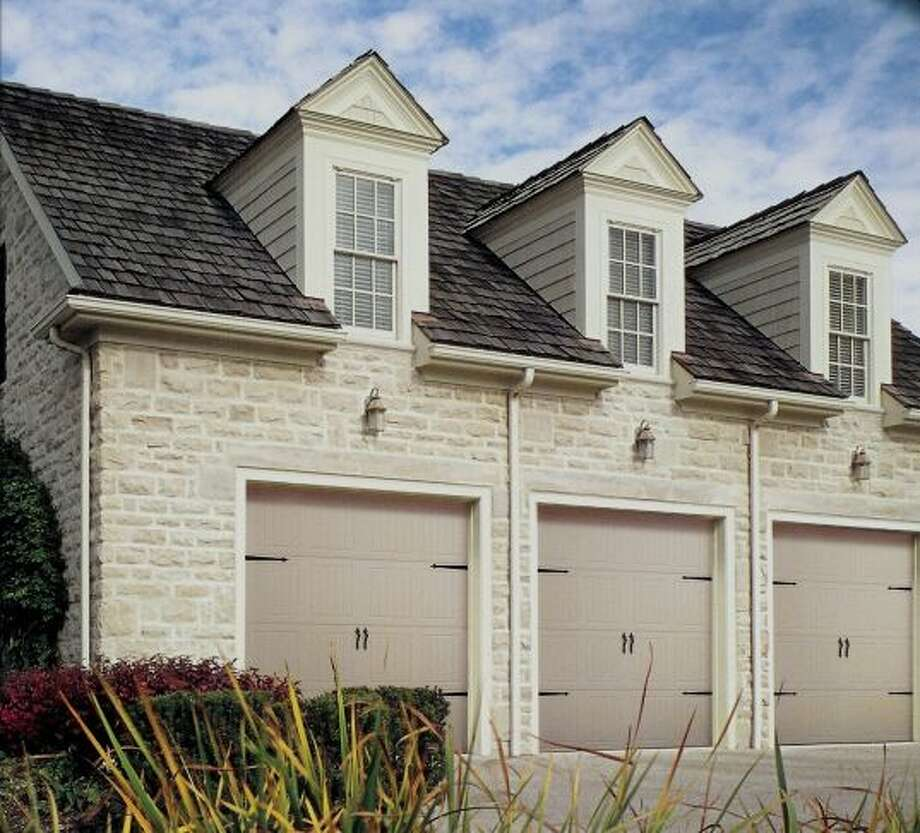 Insulated garage doors make a lot of sense in a time of growing energy costs.