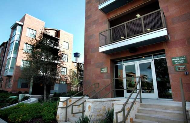 San Antonio, TX :: Apartments and Houses for Rent, Local ...