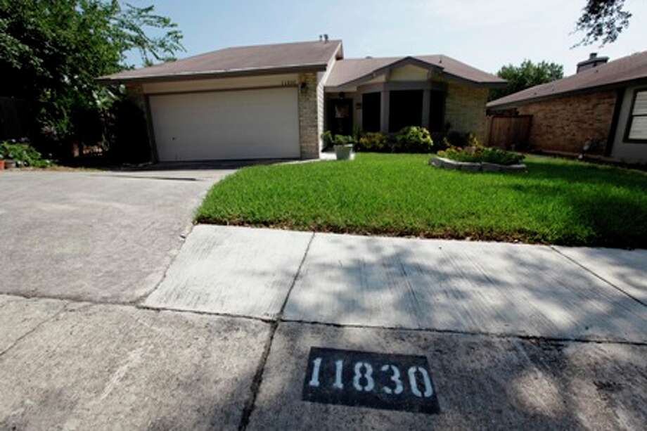 A reverse mortgage on this home on Greenwood Village Drive gives Janet Nelson peace of mind. ?Not having a house payment is a huge relief,? she says.