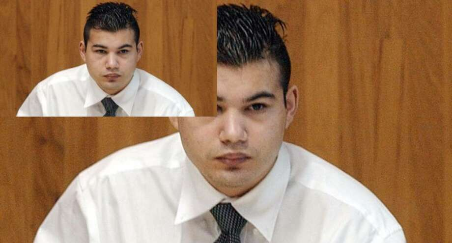 The punishment phase continues for John Allen Rubio, 23, convicted in the beheading deaths of three young children killed in Brownsville, Oct. 21, 2003.