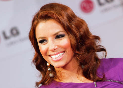 Eva Longoria Parker, along with a Nobel Peace Prize winner from Kenya and an American civil rights activist, will receive this year's Freedom Award. The awards are presented by the National Civil Rights Museum at the Lorraine Motel, the site of the assassination of Dr. Martin Luther King Jr. in Memphis, Tenn. Parker, who is in Europe celebrating her third wedding anniversary with husband Tony Parker of the Spurs, was elated by the honor, said Gwen Harmon, the museum's director of community affairs, who spoke with the actress' Los Angeles publicist. / AP