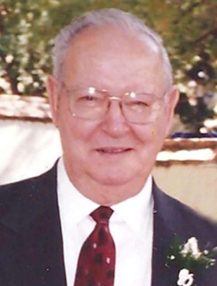 Roy Ledenham: He helped construct Tower of the Americas.