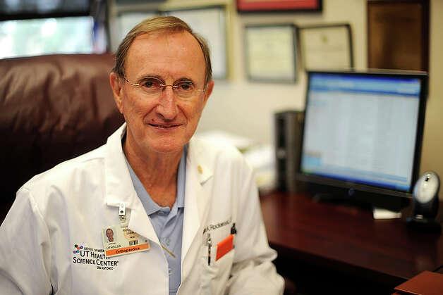 Dr Charles Rockwood Jr A Famed 406501 San Antonio