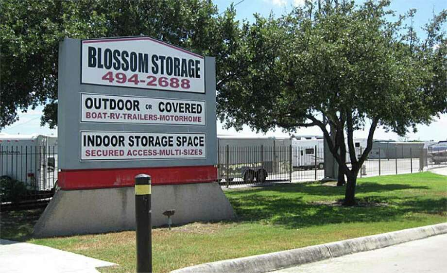 Thirteen recreational vehicles stored at Blossom Storage on Starcrest Drive were broken into early July 31. The owner of one burglarized RV, Hollywood Park resident Mark Perry, voiced concern about what he thinks is an increasing crime trend in the area.