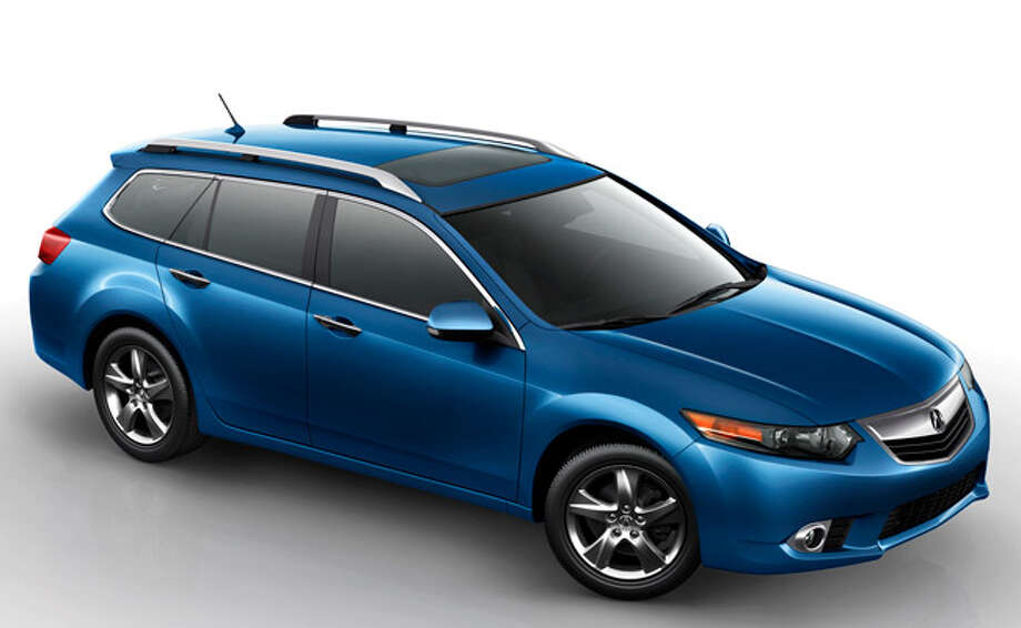 Acura plans to add a wagon to its TSX car line for 2011. The TSX Sport Wagon will offer fuel economy of up to 30 mpg and feature a sleek, European-inspired exterior and roomy interior.