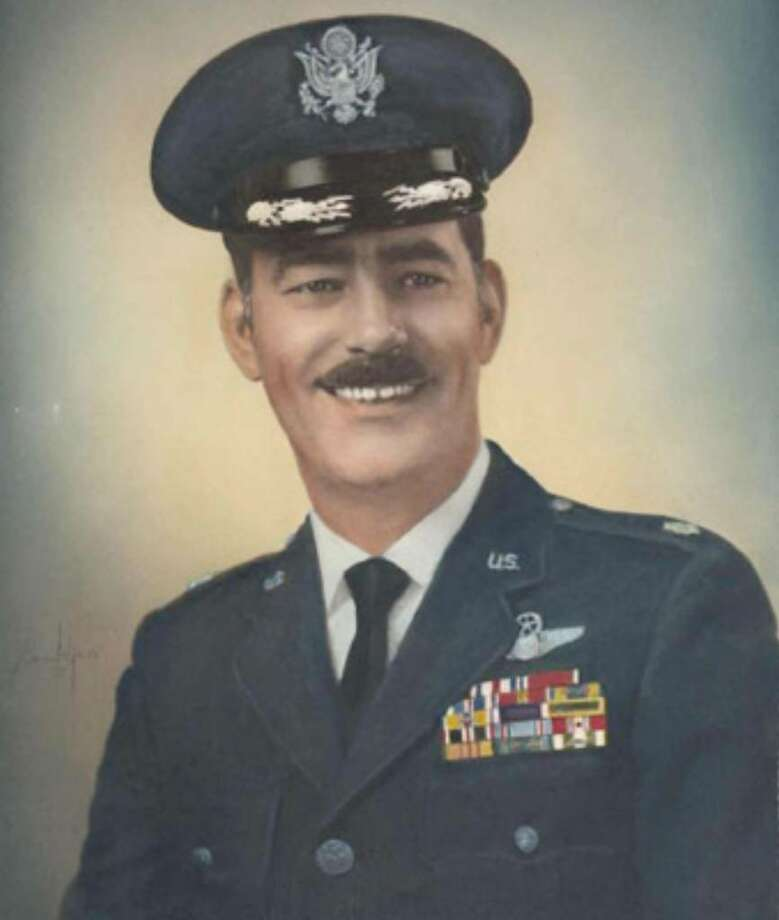 Arthur William Burer: Had a military family, loved flying.