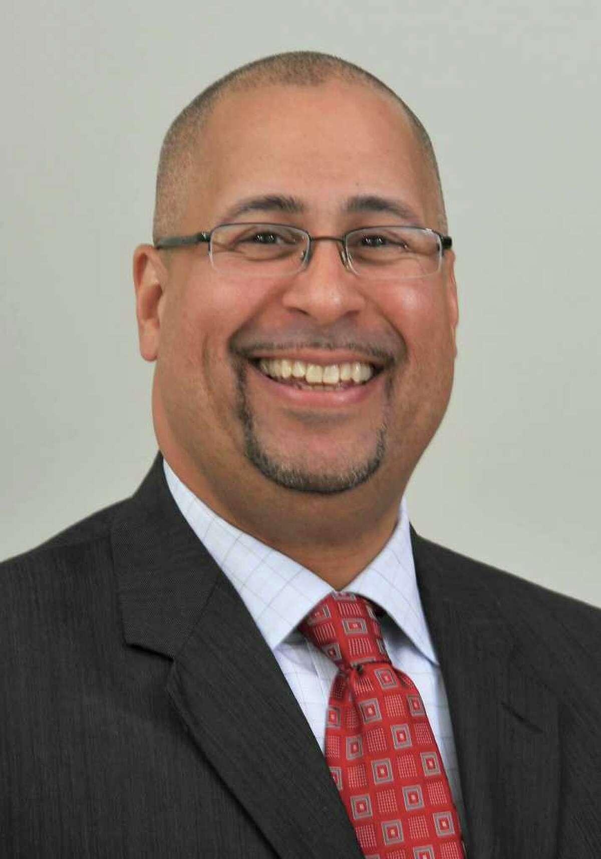 State Rep. Jason Bartlett.