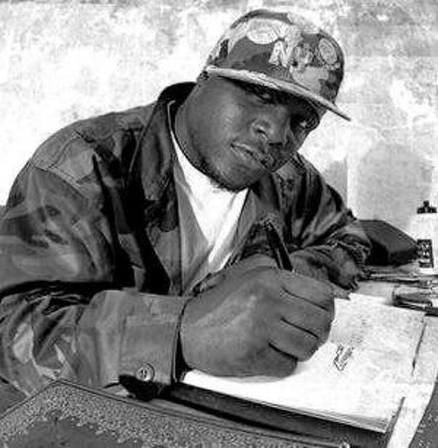 #9 - Killah Priest 5,737 unique words