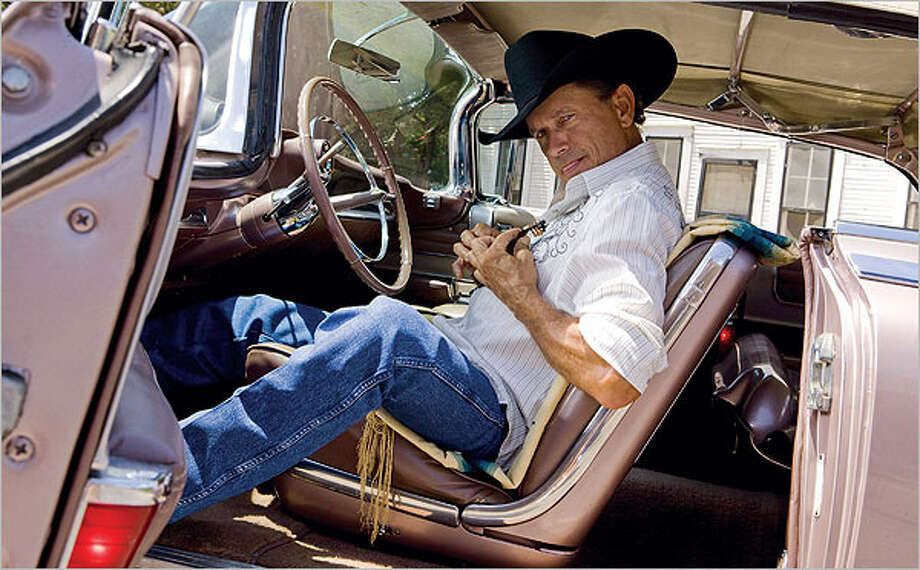 South Texas native George Strait has long struck a chord with his fans.