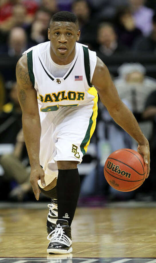 Senior point guard Tweety Carter has drawn recruits and fans to Baylor, which is two wins away from the Final Four.