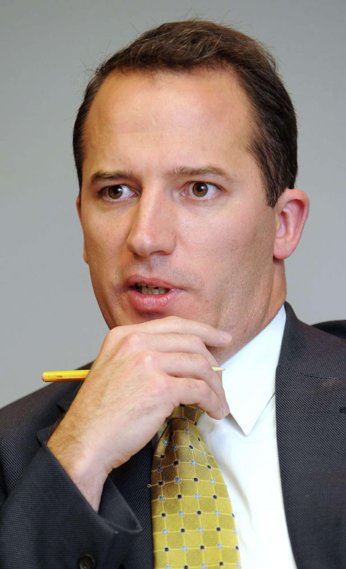 State Rep. Joseph Taborsak.