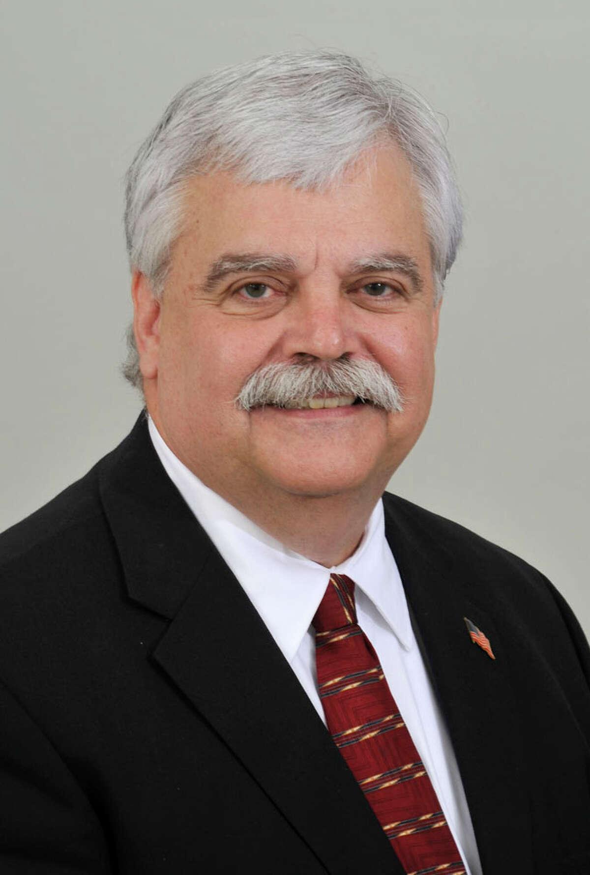 State Rep. Robert Godfrey, Democratic incumbent in the 110th District.