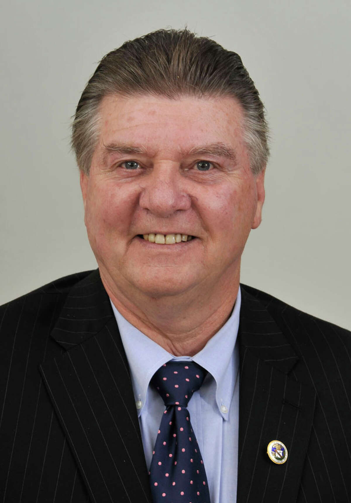 Terry Tierney, Republican candidate for state representative in the 110th District.