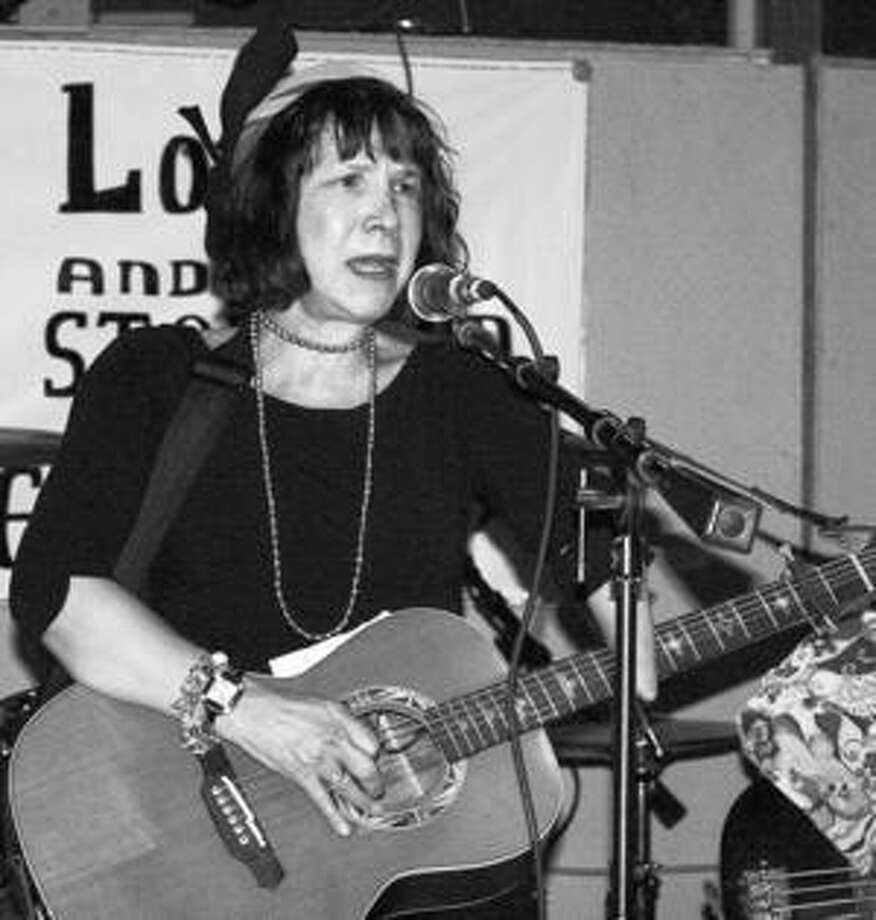 Singer-songwriter Sally Spring will perform Friday at a house concert in Boerne.