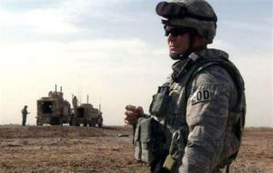Tech Sgt. Jeremy Phillips