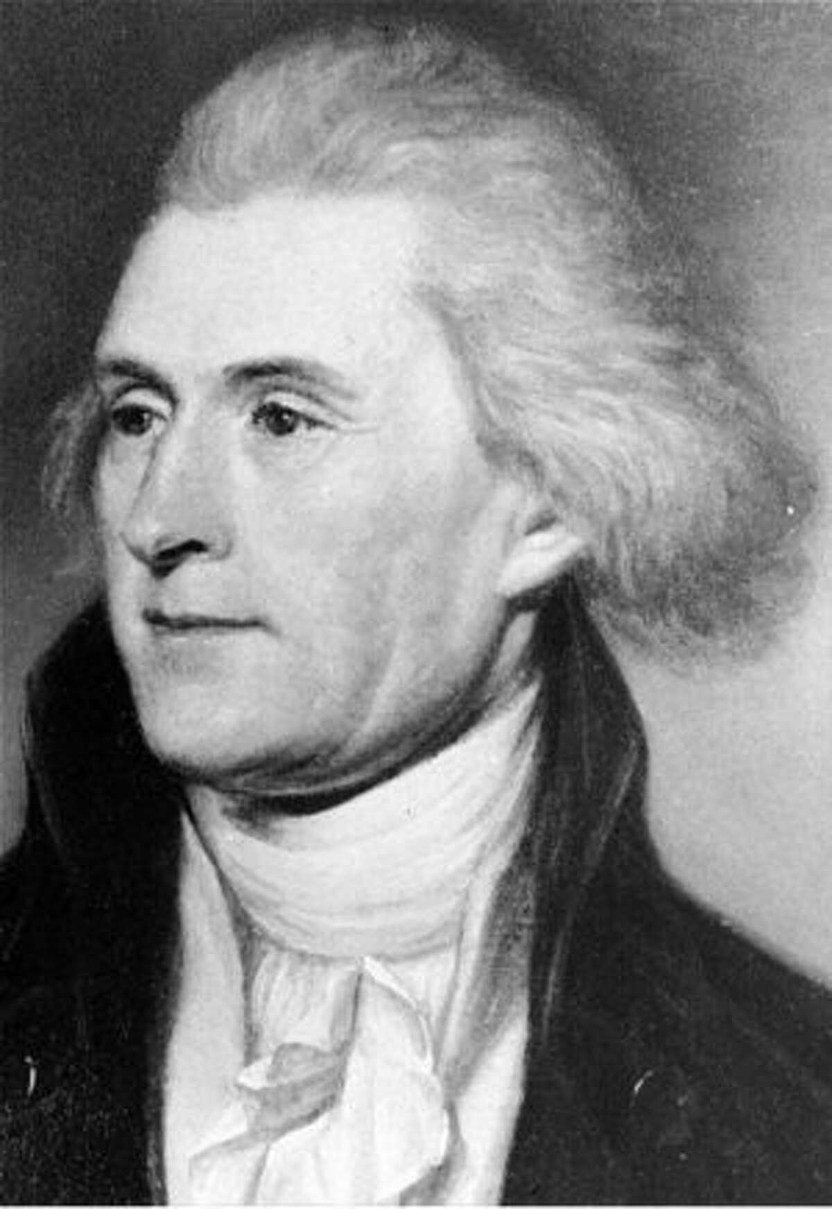 The State Board of Education dismisses Thomas Jefferson's significance.