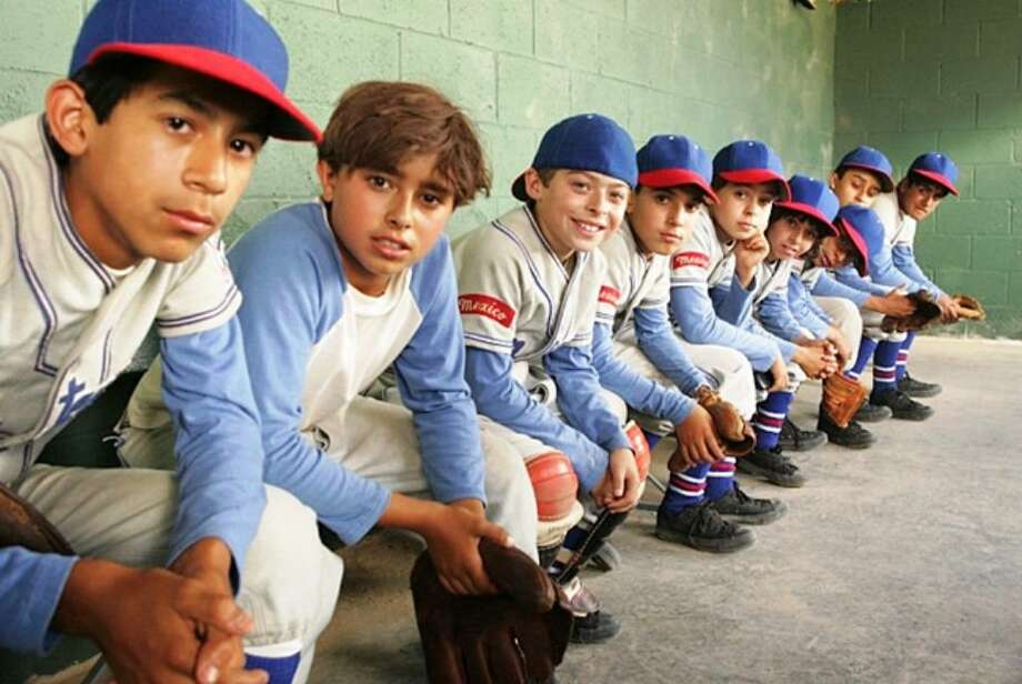 An underdog Mexican team s journey to the 1957 Little League World Series  is the subject of 3f29206ce15a