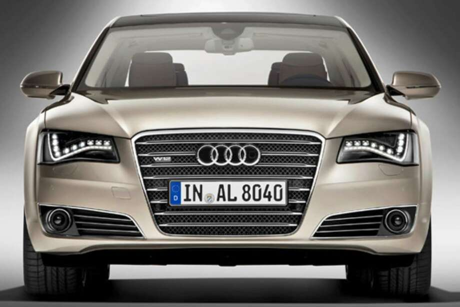 Audi is set to roll out the next generation of the A8, its flagship sedan, this fall.  The typical A8 customer generally will be worth more than $1 million, Audi says.