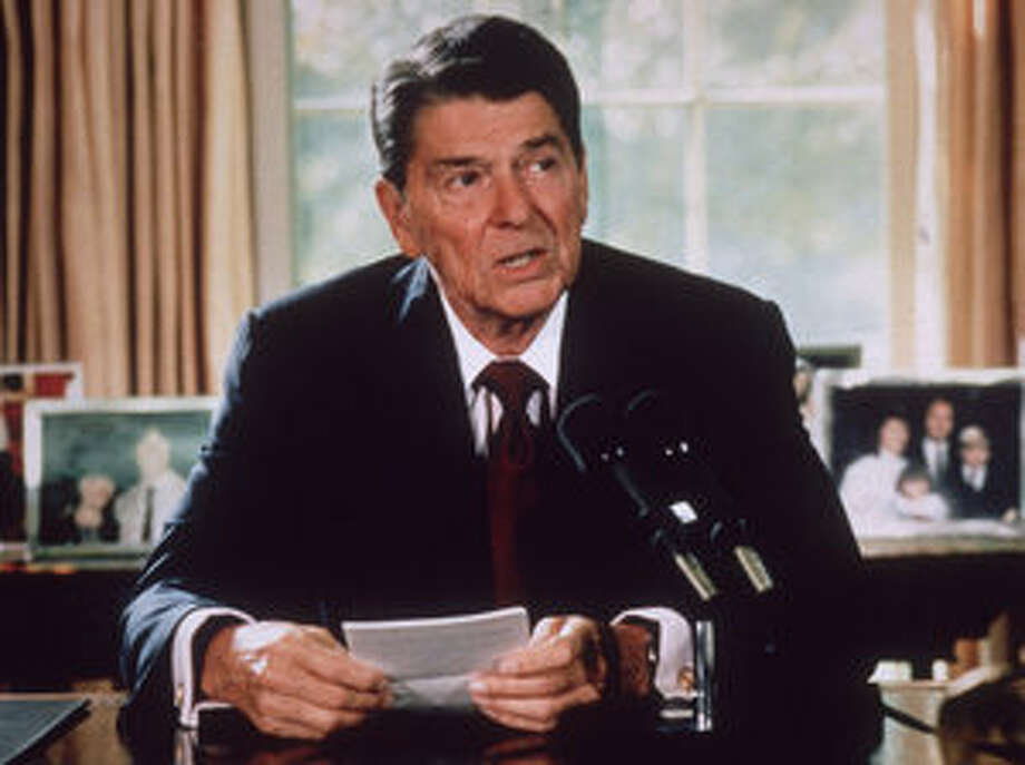 In 1983, President Ronald Reagan negotiated a plan that was to keep Social Security solvent for 75 years. That plan has fallen way short.