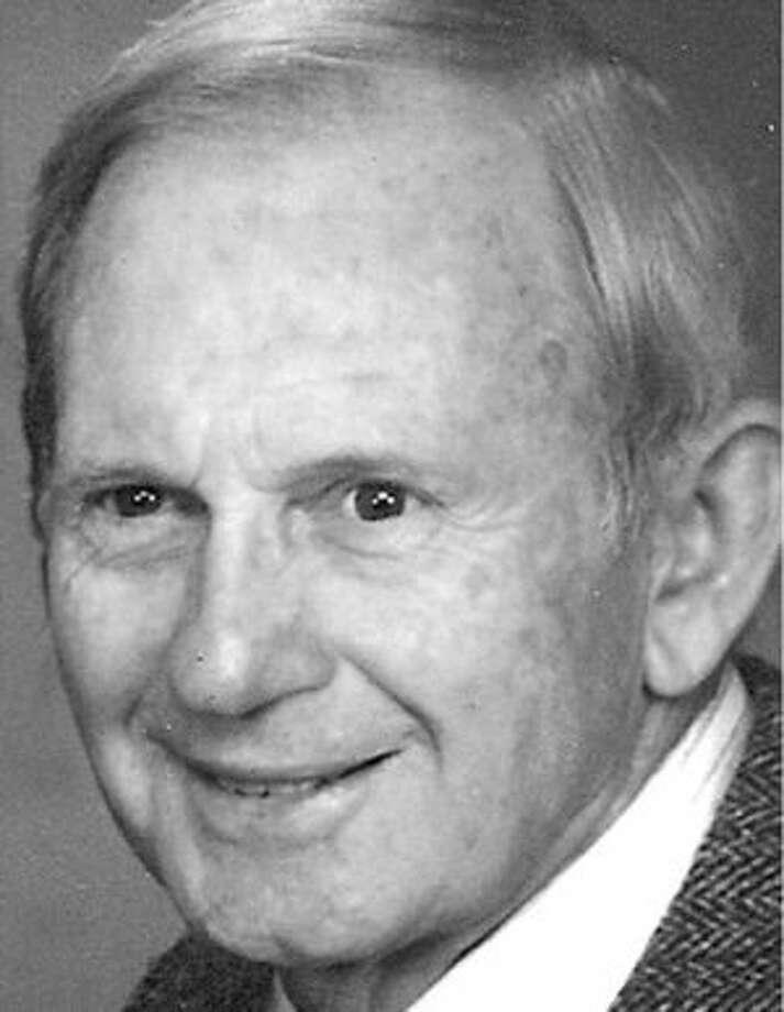 Gerald A. Swindler: He enjoyed gigging flounder.