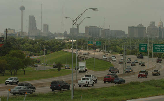 New Air Quality Rules Cloud Bexar S Future San Antonio