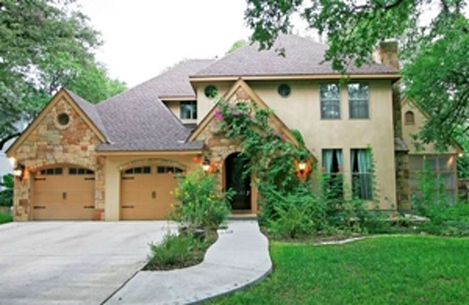 This Alamo Heights home offers six bedrooms and four bathrooms in  more than 4,000 square feet. It is listed  for $765,000.