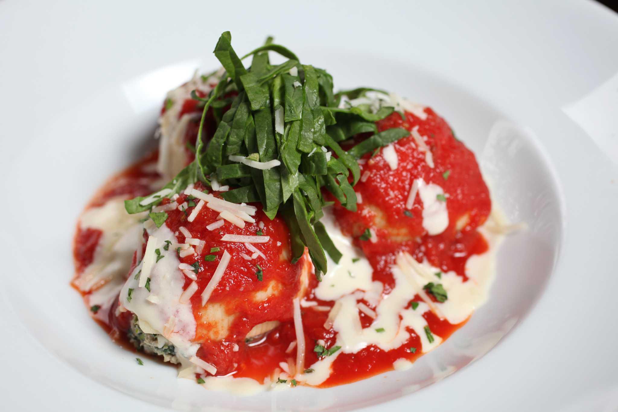 Restaurants dish on their most popular entrees San Antonio