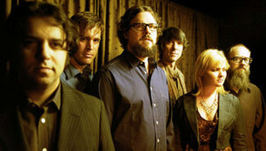 "Drive-By Truckers: Sunday, June 1 at 3:10 p.m.Saturn Stage     A scorching live act, the Truckers tend to have a front line of three guitars and dark and dirty songs about the South. They're plugging the new ""English Oceans."""