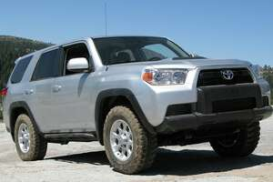 The 2010 Toyota 4Runner was designed to be more rugged and athletic, packed with more power and better mileage. Among the changes were boxier styling; larger wheels and tires, which are intended to enhance the vehicle?s off-road capabilities; and off-road features from the more expensive Land Cruiser.