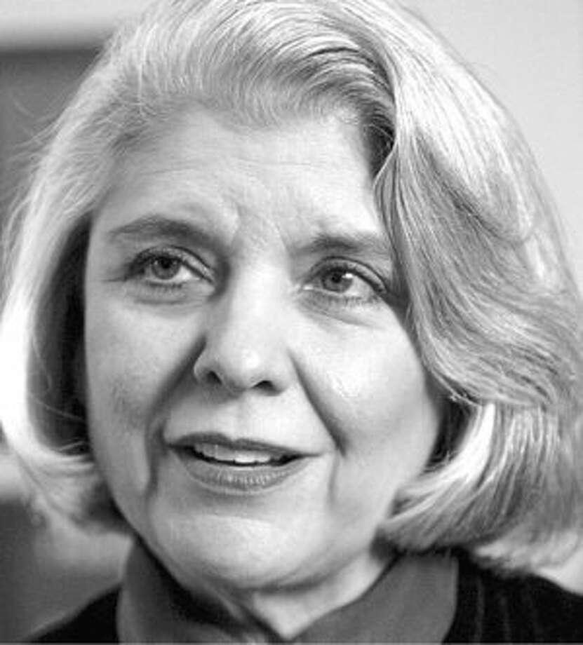 Judith Zaffirini: Media scrutiny plays an important role in exposing corruption.
